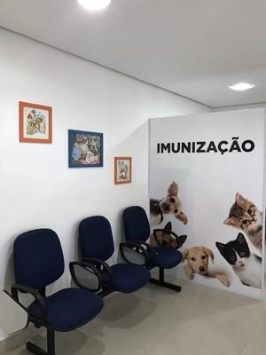 Clínica Veterinária Cirurgia Itaquera - Clínica Veterinária Dermatologia