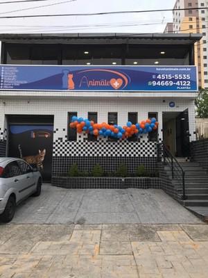 Hospital Veterinário para Emergência Diadema - Hospital 24 Horas para Cachorro