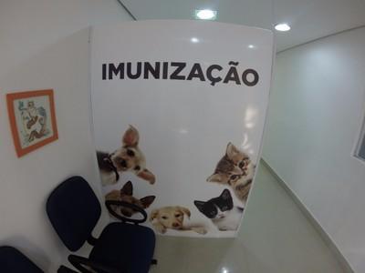 Onde Encontrar Vacina Veterinária Importada São Bernardo do Campo - Vacinação para Gatos