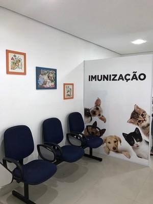 Onde Encontro Clínica Veterinária Cirurgia São Caetano do Sul - Clínica Veterinária Dermatologia