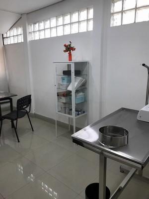Onde Encontro Hospital 24h Veterinário Santo André - Hospital de Cachorro