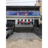 clínica veterinária 24 horas Diadema