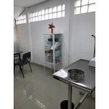 onde encontrar clínica veterinária 24 hrs Santo André