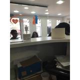 onde encontrar clínica veterinária para cães Santo André