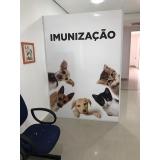 onde encontrar hospital veterinário para emergência São Caetano do Sul