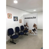 onde encontro clínica veterinária 24 hrs Ribeirão Pires