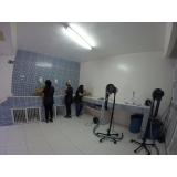 onde encontro clínica veterinária para gatos Vila Prudente
