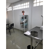 onde encontro consulta veterinária para aves Mauá